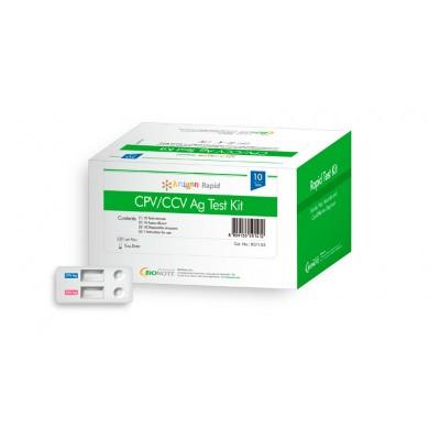 CPV/CCV Ag (10 pruebas)