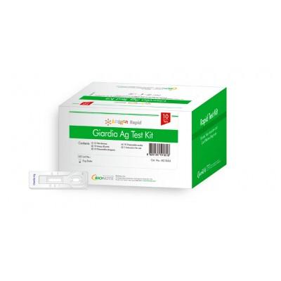 Giardia Ag (10 pruebas)