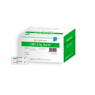 CIRD-3 Ag (10 pruebas)