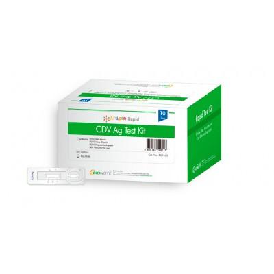 CDV Ag (5 pruebas)