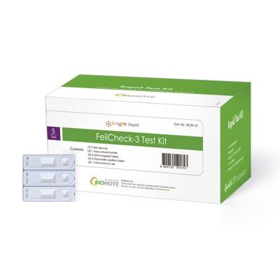 FeliCheck-3 (5 pruebas)
