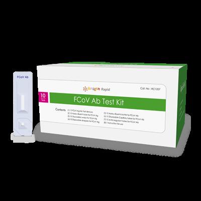 FCoV Ab (10 pruebas)